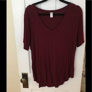 Tee shirt- short sleeve